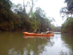 Visita la Selva Misionera en familia!  Visit the Misiones Rainforest with your family!