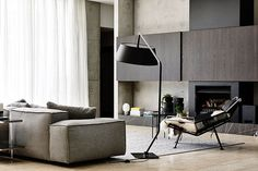 Halyard Lounge Chair