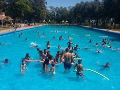 Así Somos: Escuela de Verano en Deán Funes