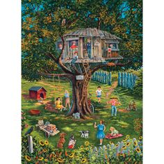 897 Best Jigsaw Puzzles Images On Pinterest 1000 Piece