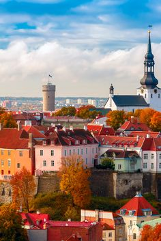 Tallinn #Travel #Estonia