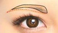 綺麗に眉を書くのって難しいですよね。何年も眉が決まらず、迷子になっている女性は多いようです。悩みを解決する最強の黄金バランスをご紹介します。目と眉の距離に注目すると誰でも美人眉になれますよ。