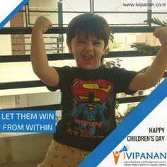 Happy #Childrens Day. #Surat #Gujarat