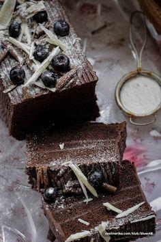 Čokoladne šnite - JELAH — Coolinarika