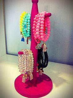 Jewelry oraganizer