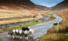 In praise of Britain's two most outrageous roads - Wrynose and Hardknott passes