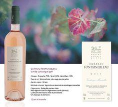 Wine Rosé Cuvee Classique   Vin Rosé Cuvée Classique   #rose #wine #vin