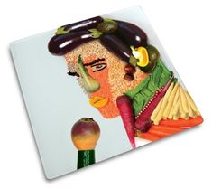 From 14.00 Joseph Joseph Worktop Saver Elvis   30 X 30 Cm. Glass Cutting  BoardCutting BoardsChopping BoardsKitchen ...