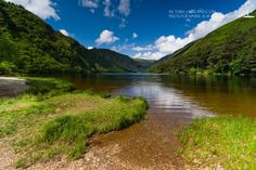 Upper Lake, Glendalough, Wicklow — Picture Ireland