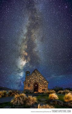 The Milky Way, Canterbury, New Zealand. I saw the Milky Way on a night drive to Armstrong with dad once. It's as fresh in my mind as yesterday.