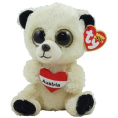 valentines beanie boos - Google Search