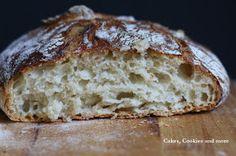 """Rezept für """"No Knead Bread"""""""