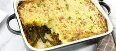 Makkelijke ovenschotel met sperziebonen, gehakt en aardappelpuree - Zaligrecept.nl Lasagna, Bbq, Ethnic Recipes, Cooking, Macaroni And Cheese, Food, Drink, Dinner, Barbecue