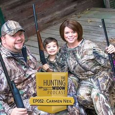 EP052 : Carmen Neil Have you ever wondered about breast cancer? Well Carmen Neil fills me in on her battle and how she used it to overcome 2 rounds of breast cancer and create Shooting Sports for Cancer and Ta Ta Bang Bang.  #THWP #TheHuntingWidow #TheHuntingWidowPodcast #Podcast #HuntingWidow #HuntingWidowPodcast #ADayInTheLifeOfTHWP #CarmenNeil #TaTaBangBang #ShootingSportsForCancer #BreastCancerSurvivor