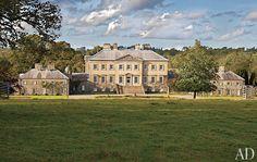 architectur digest, scotland, country houses, architectural digest, dumfri hous, dream, house interiors, place, homes