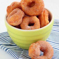 recipe: pizza dough doughnuts [25]