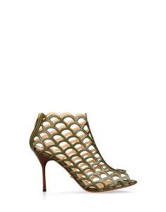 Sergio Rossi|MERMAID|Women Sandals - Shoes - Heels - 2014