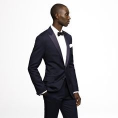 JCrewNavyTux-600.jpg I guess Navy Tuxes are back in fashion!