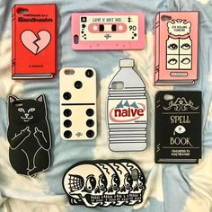 Get yer favee case now bb!! Or get them all! ;)