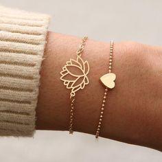 Cute Bracelets, Metal Bracelets, Link Bracelets, Bangle Bracelets, Simple Bracelets, Bohemian Bracelets, Friendship Bracelets, Bangles, Cute Jewelry