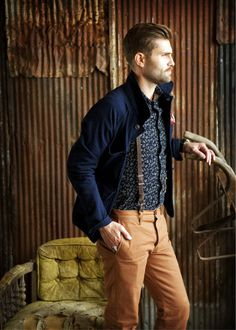 Stand Out: 4 Fashionable Items to Make You Distinguishing