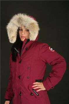 canada goose parkas style tips for winter