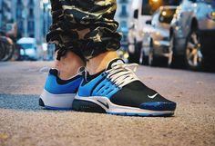 Nike Air Presto OG Harbour Blue QS 2015