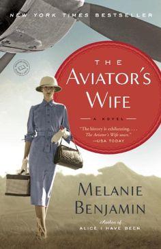 The Aviator's Wife: A Novel by Melanie Benjamin,http://www.amazon.com/dp/0345528689/ref=cm_sw_r_pi_dp_jOrgsb0Y8CFFPGS4