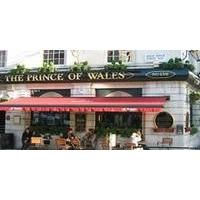 The Prince Of Wales Pub