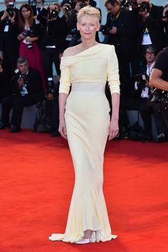 Slideshow: See The Top 30 Most Glamorous Looks From The Venice Film Festival