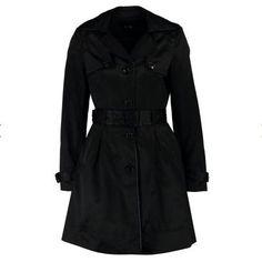 Trenchs Femme Zalando, craquez sur le Morgan GABRIL Trench noir prix promo Zalando 90,00 € TTC