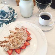 Café da manhã zero açúcar delicioso para quem ama doce, mas não quer engordar - Vix