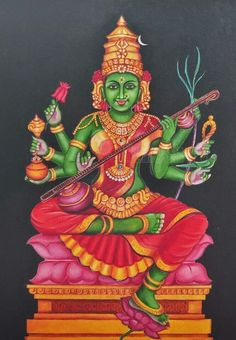 Durga, the most popular incarnation of Devi and one of the main forms of the Goddess Shakti in the Hindu pantheon