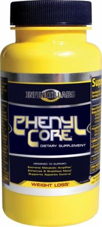 Infinite Labs Phenyl Core On Sale NOW  Buy 1 Get 1 FREE