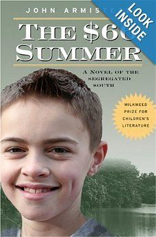 Amazon.com: The $66 Summer: A Novel of the Segregated South (Milkweed Prize for Children's Literature) (9781571316639): John Armistead: Books