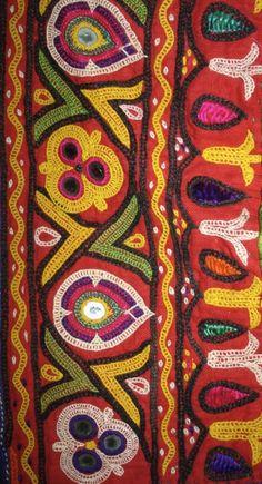 handmade india embroidery - sisha