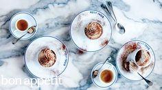The Very Best Dark Chocolate Mousse | Bon Appetit