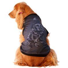 Camiseta Coleção Verão Black Mascote - MeuAmigoPet.com.br #petshop #cachorro #cão #meuamigopet