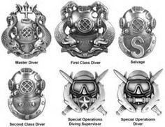 u.s army deep sea diver - yahoo Image Search Results