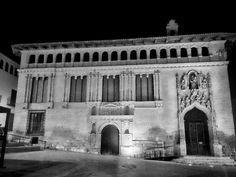 Antic Hospital de pobres,Xàtiva