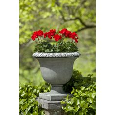 Charming Find This Pin And More On Garden Accessories By Gurleysmemphis. The Perfect Cast  Stone ...