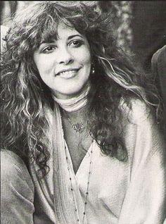 Stevie Nix. Love her music