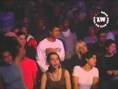 Ira! - Show no Memorial da America Latina (MTV ao vivo) 01/09/2000