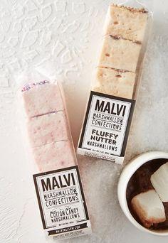 Malvi Marshmallows
