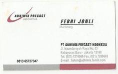 Febri Jonly
