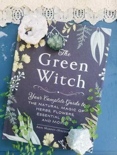 Book Review: The Green Witch