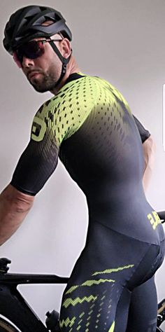 Cycling Suit, Cycling Bib Shorts, Cycling Wear, Bike Wear, Lycra Men, Hockey, Soccer Boys, Male Physique, Sport Man