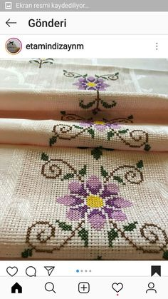 1 million+ Stunning Free Images to Use Anywhere Cross Stitch Borders, Cross Stitch Rose, Cross Stitch Designs, Cross Stitch Embroidery, Bordado Popular, Palestinian Embroidery, Christmas Runner, Free To Use Images, Crochet Lace Edging