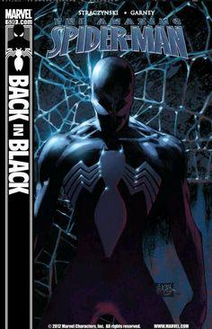 Spider-man : Back in Black °°
