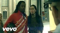 The Black Eyed Peas - Pump It (Official Music Video) Phil Collins, Justin Timberlake, Music Mix, New Music, Black Eyed Peas Songs, Frida Gold, Dieter Thomas Heck, Sportfreunde Stiller, Pump It